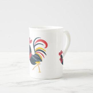 Mr ROOSTER Bone China Cup or Mug Bone China Mugs