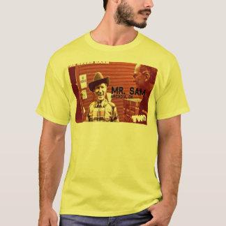 Mr. Sam T-Shirt