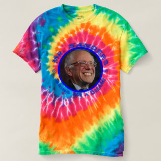Mr. Sanders - Bring Me a Dream! T-Shirt