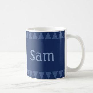 Mr. Sassy Custom Argyle Mugs 06