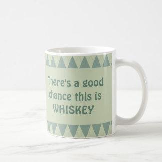 Mr. Sassy Custom Argyle Mugs 15