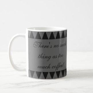 Mr. Sassy Custom Argyle Mugs 20