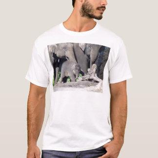 Mr Shuffles and family T-Shirt