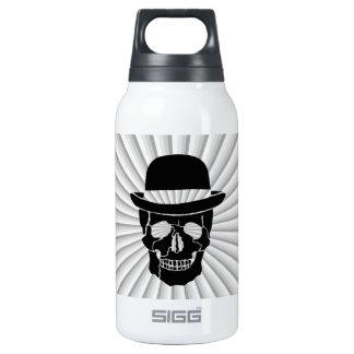 Mr. Skull Insulated Water Bottle