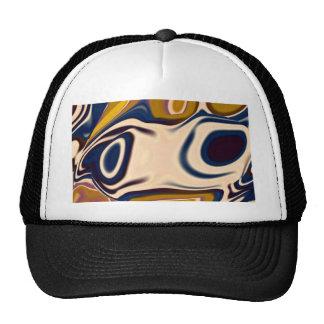 Mr Smily Blink Trucker Hat