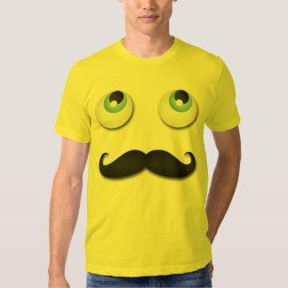 Mr stache t-shirt