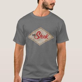 Mr. Steak T-Shirt