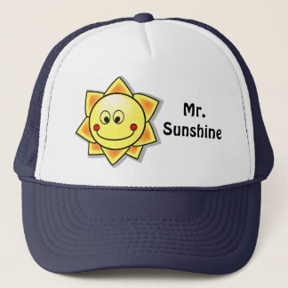 Mr. Sunshine Hat
