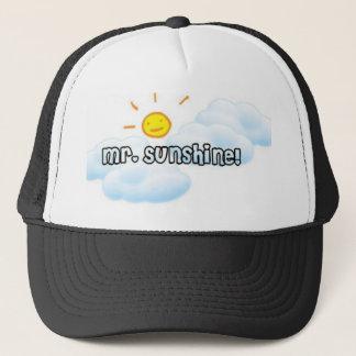 mr sunshine official hat