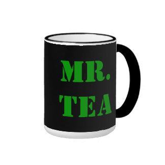 MR.TEA Mug..