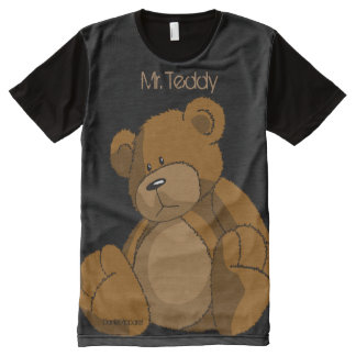Mr. Teddy