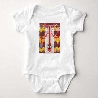 Mr Thermostat Babygro Baby Bodysuit