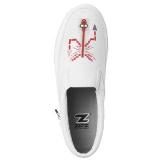Mr Thermostat Men's Slip On Shoes