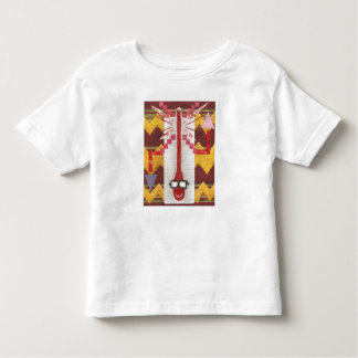 Mr Thermostat Toddler T-Shirt