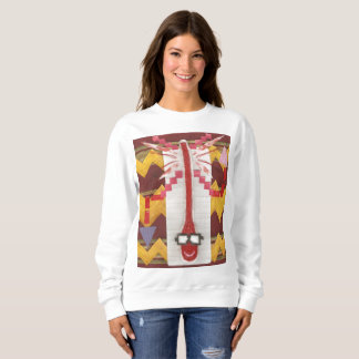 Mr Thermostat Women's Jumper Sweatshirt