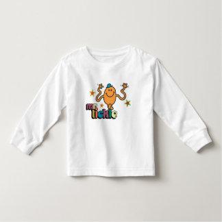 Mr. Tickle   Sparkling Stars Toddler T-shirt