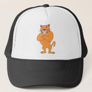 Mr. Tom Trucker Hat