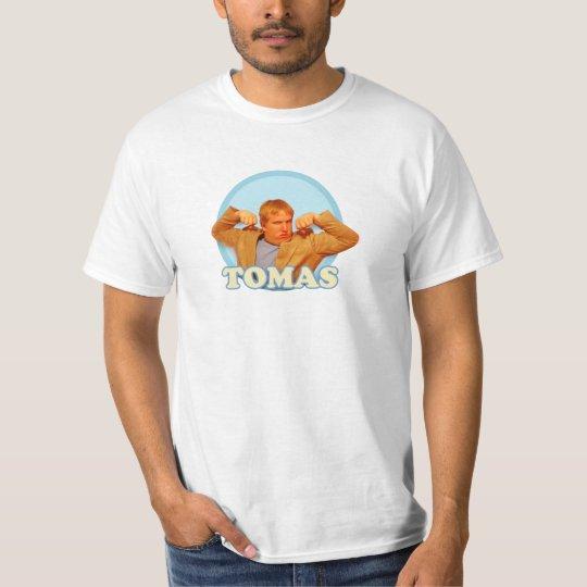 mr. tomas T-Shirt