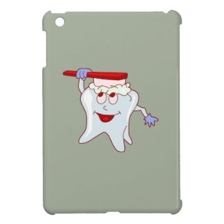 Mr.Tooth iPad Mini Cover