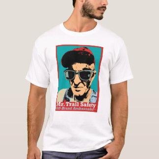 Mr Trail Safety, Off-Brand Ambassador T-Shirt