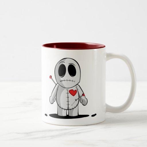 Mr. Whodoo Mug