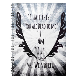 MR.Wonderful.jpeg Notebooks