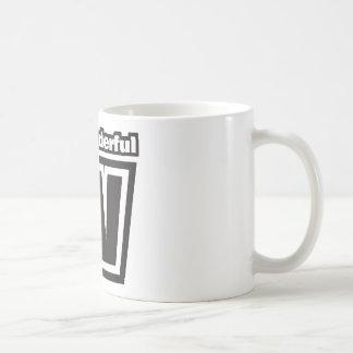 Mr Wonderful Mugs