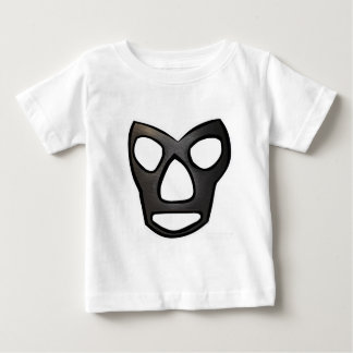 Mr Wrestling II Mask Baby T-Shirt
