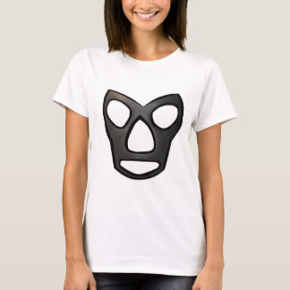 Mr Wrestling II Mask T-Shirt