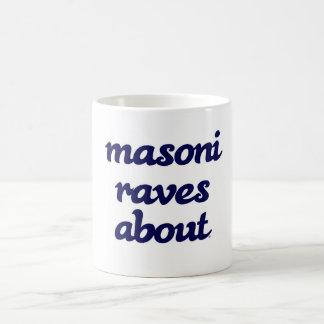 MRA Mug