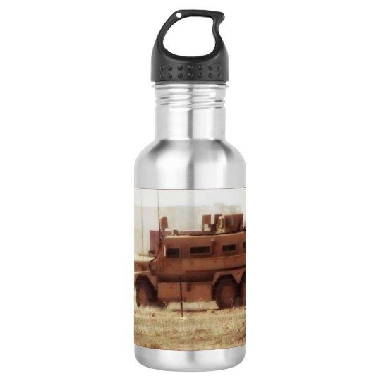 MRAP 24 oz Pexagon Water Bottle