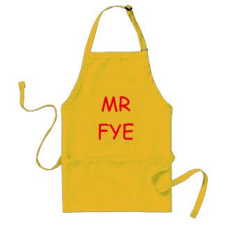 MRFYE Aprons (Style 1)