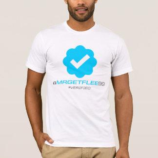 @MrGetFlee99 - Verified T-Shirt