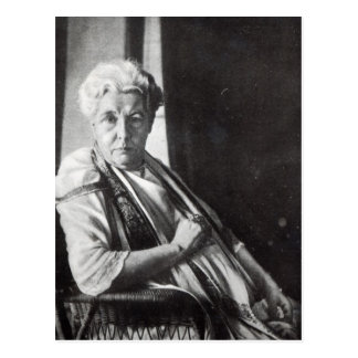 Mrs. Annie Besant Postcard