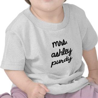 Mrs. Ashley Purdy Tees