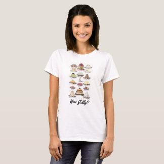 Mrs. Beeton's Jelly Shirt