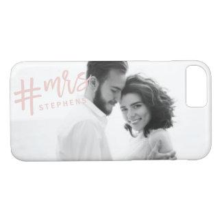 #MRS... BLUSH Case-Mate iPhone CASE