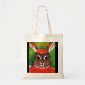 """""""Mrs. Butter field's Trick or Treat Tote"""