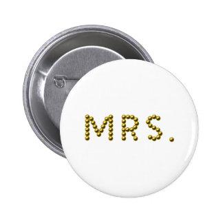 Mrs Button