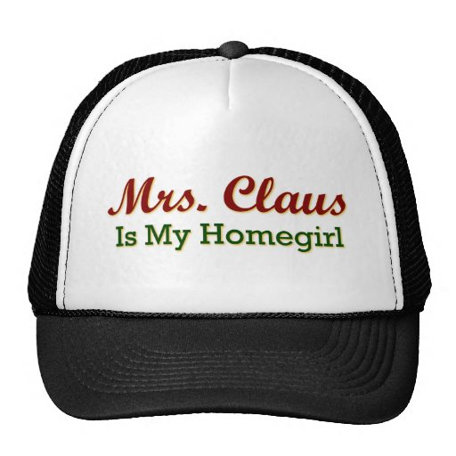 Funny santa claus hats cap designs
