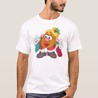 Mrs. Clause T-Shirt