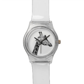 Mrs Giraffe Watch