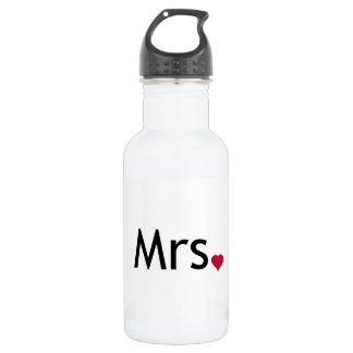 Mrs  - half of Mr and Mrs set