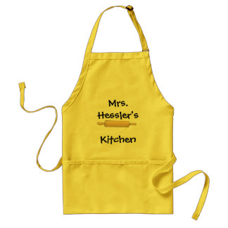 Mrs. Kitchen Standard Apron