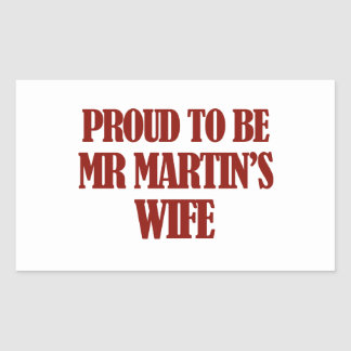 Mrs Martin designs