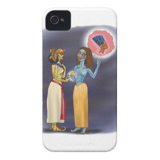 Mrs Mummific shopping Case-Mate iPhone 4 Case
