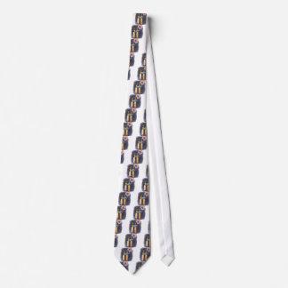 Mrs Mummific shopping Tie