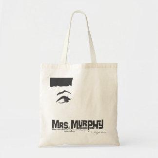 Mrs Murphy Tote Bag
