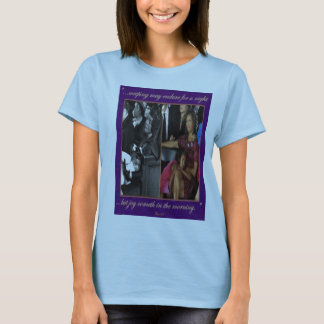Mrs. Obama and Mrs. King T-Shirt