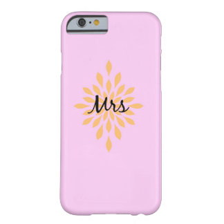mrs phone case